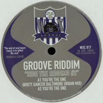 <a href=\'\'>Groove Riddim/a> - Ride The Riddims #2 (Brett Dancer remix)