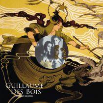 <a href=\'\'>Guillaume des Bois</a> - Mambo Nassau