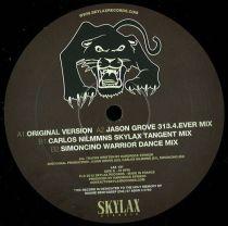 <a href=\'\'>Hardrock Striker</a> - Comsic Club (<a href=\'\'>Jason Grove</a>, <a href=\'\'>Simoncino</a> remixes)