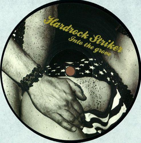 <a href=\'\'>Hardrock Striker</a> - Into The Grove #1