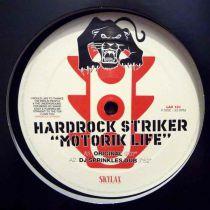 <a href=\'\'>Hardrock Striker</a> - Motorik Life (<a href=\'\'>DJ Sprinkles</a> remix)