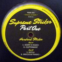 <a href=\'\'>Hardrock Striker/a> - Supreme Striker
