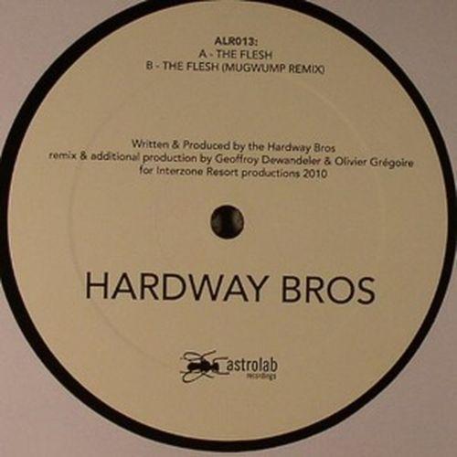 <a href=\'\'>Hardway Bros</a> - The Flesh EP (Migwunp remix)