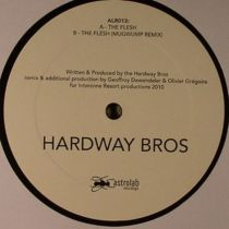 <a href=\'\'>Hardway Bros</a> - The Flesh EP (Migwunp remix)