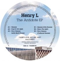 <a href=\'\'>Henri L</a> - The Antidote EP