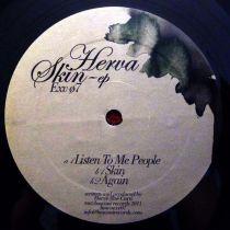 <a href=\'\'>Herva</a> - Skin EP