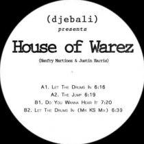 <a href=\'\'>House Of Warez</a> - Djebali Presents House Of Warez