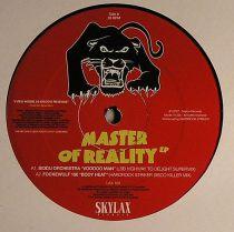 <a href=\'\'>Iddu Orchestra</a> & <a href=\'\'>Fockewulf 190</a> - Master Of Reality EP