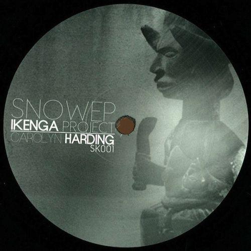 <a href=\'\'>Ikenga Project & Carolyn Harding</a> - Snow Harley & Mus