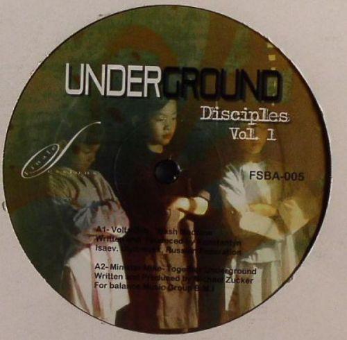 <a href=\'\'>Imugem Orihasam</a>, <a href=\'\'>Volta Cab</a>, <a href=\'\'>Minister Mike</a>... - Underground Disciples Vol1