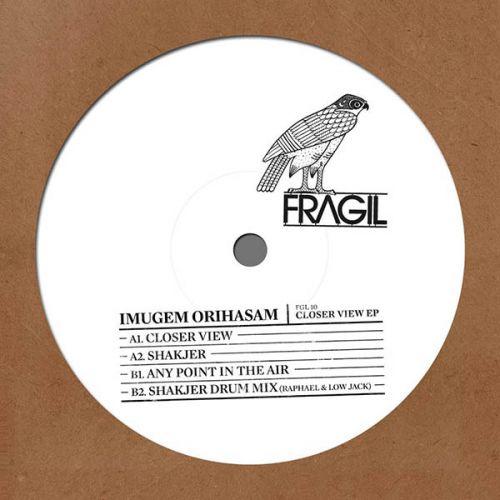 <a href=\'\'>Imugen Orihasam</a> - Close Wiew EP (<a href=\'\'>Raphael</a> & <a href=\'\'>Lowjack</a> remix)