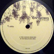 <a href=\'\'>Ion Ludwig</a> - TC/TR EP