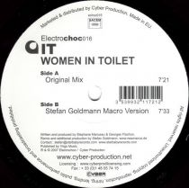 <a href=\'\'>IT</a> - Women In Toilet (<a href=\'\'>Stefan Goldmann</a> remix)