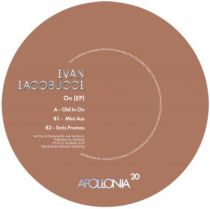 <a href=\'\'>Ivan Iacobucci</a>  - On EP