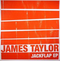 <a href=\'\'>James S Taylor</a> - Jackflap EP
