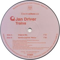 <a href=\'\'>Jan Driver</a> - Trains (<a href=\'\'>Danton Eeprom</a> remix)