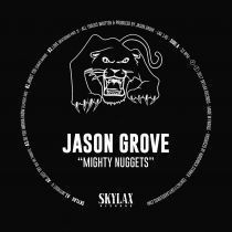 <a href=\'\'>Jason Grove</a> - Mighty Nuggets