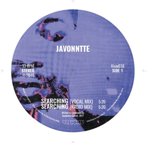 <a href=\'\'>Javonntte/a> - Searching