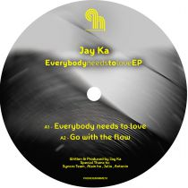 <a href=\'\'>Jay Ka</a> - Everybody Need to Love (<a href=\'\'>Norm Talley</a> remix)