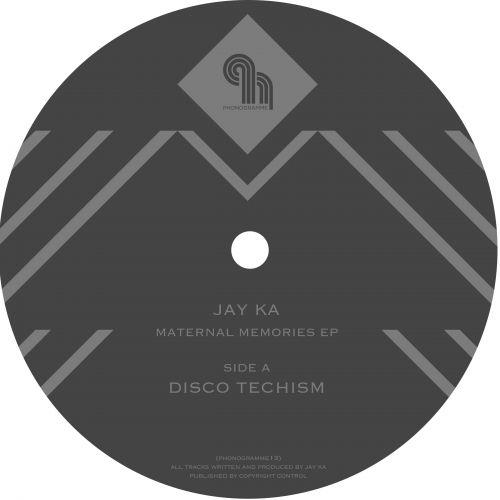 <a href=\'\'>Jay Ka</a> - Maternal Memories EP