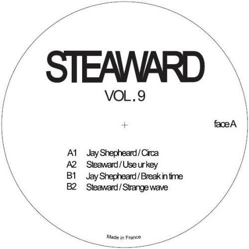 <a href=\'\'>Jay Shepheard & Steaward</a> - Vol9