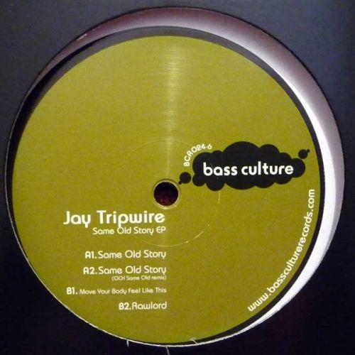 <a href=\'\'>Jay Tripwire</a> - Same Old Story EP (<a href=\'\'>Och</a> remix)