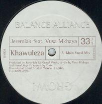 <a href=\'\'>Jeremiah</a> Featuring Vusa Mkhaya - Khawuleza