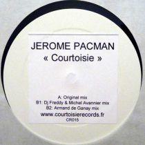 <a href=\'\'>Jerome Pacman</a> - Courtoisie