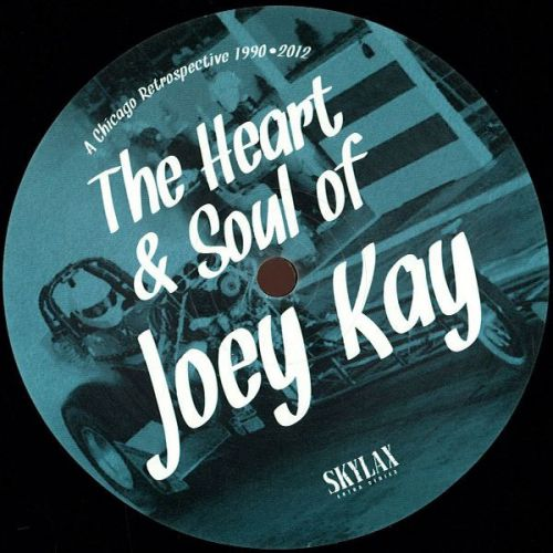 <a href=\'\'>Joey Kay</a> - A Chicago Retrospective 1990-2012