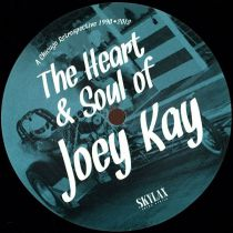 <a href=\'\'>Joey Kay</a> - A Chicago Retrospective 1990-2012