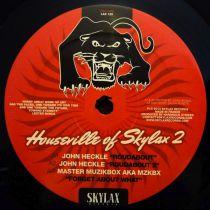 <a href=\'\'>John Heckle</a>, <a href=\'\'>MZKBXR</a>... - Houseville of Skylax #2