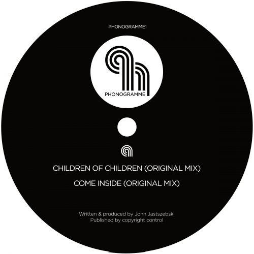 <a href=\'\'>John Jastszebski</a> - Children Of Children EP (<a href=\'\'>Rick Wade</a> remix)