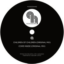 <a href=\'\'>John Jastszebski</a> - Children Of Children EP (<a href=\'\'>Rick Wade</a> remix)