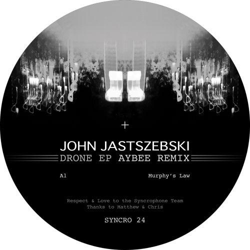 <a href=\'\'>John Jastszebski</a> - Drone EP (Aybee remix)