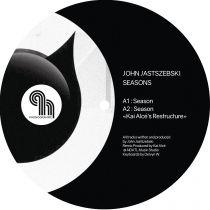 <a href=\'\'>John Jastszebski</a> - Seasons (Kai Alcé rmx)