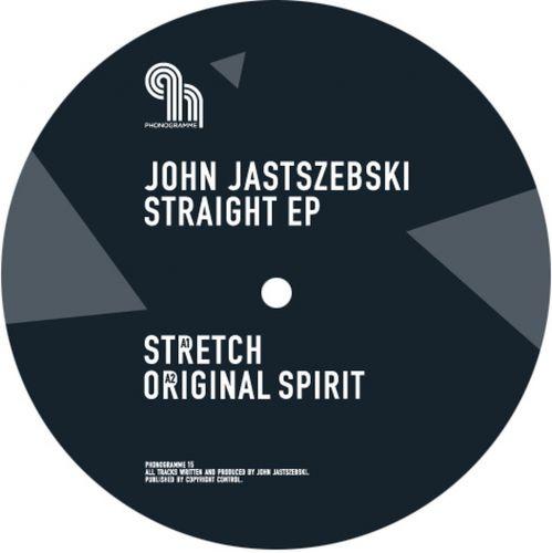 <a href=\'\'>John Jastszebski</a> - Straight EP