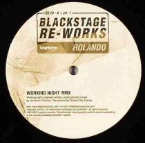 <a href=\'\'>John Thomas</a> - Blackstage Re-Works Prt. 1