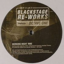 <a href=\'\'>John Thomas</a> - Blackstage Re-Works Prt. 2