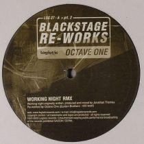 <a href=\'\'>John Thomas</a> - Blackstage Re-Works Prt. 2