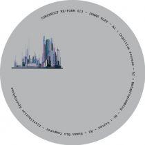 <a href=\'\'>Jonas Kopp</a> - Cosmic Control Center EP