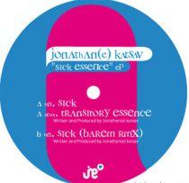 <a href=\'\'>Jonathan Katsav</a> - Sick Essence EP (<a href=\'\'>Jonathan Katsav</a>Barem remix)