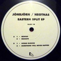 <a href=\'\'>Jónbjörn</a> & <a href=\'\'>Neotnas</a> - Eastern Split EP