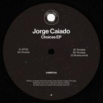 <a href=\'\'>Jorge Caido</a> - Choices EP (<a href=\'\'>S. Moreira</a> Remix)