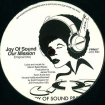 <a href=\'\'>Joy Of Sound</a> - Our Mission