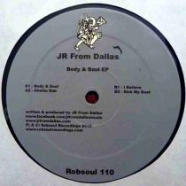 <a href=\'\'>Jr From Dallas</a> - Body 1 Soul EP