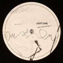 <a href=\'\'>Just One</a> - Soul Revolution
