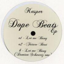 <a href=\'\'>Kasper</a> - Dope Beats EP