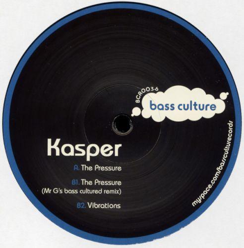 <a href=\'\'>Kasper</a> - The Pressure