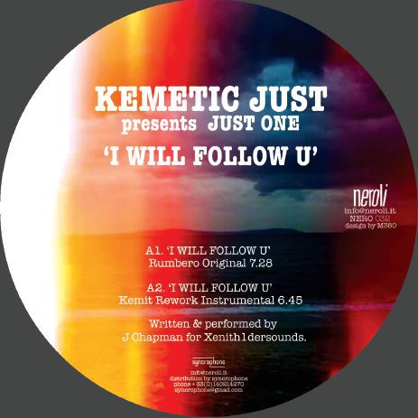 <a href=\'\'>Kemetic Just</a> presents JUST ONE - I will follow u