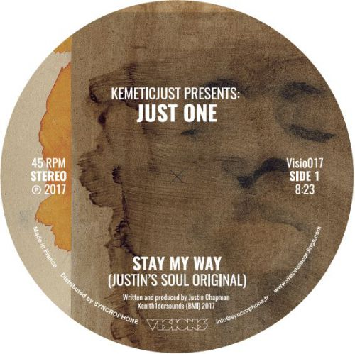 <a href=\'\'>Kemeticjust/a> Pts Just One - Stay My Way